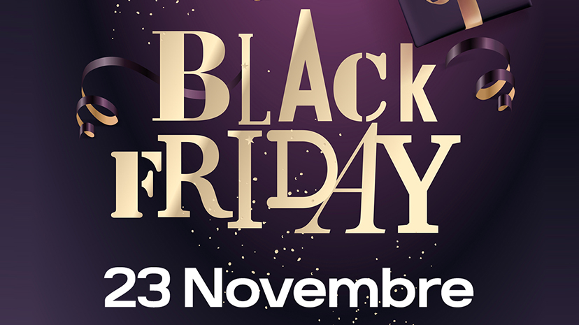Black Friday 23 novembre