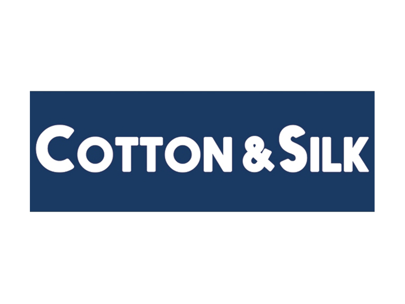 Cotton & Silk