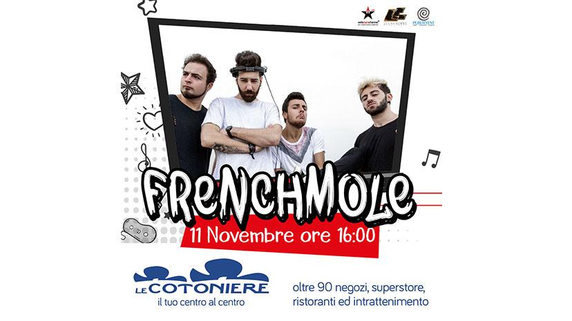 Frenchmole