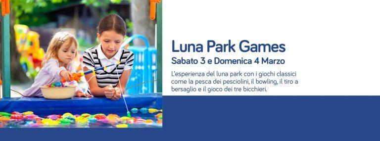 Luna Park games