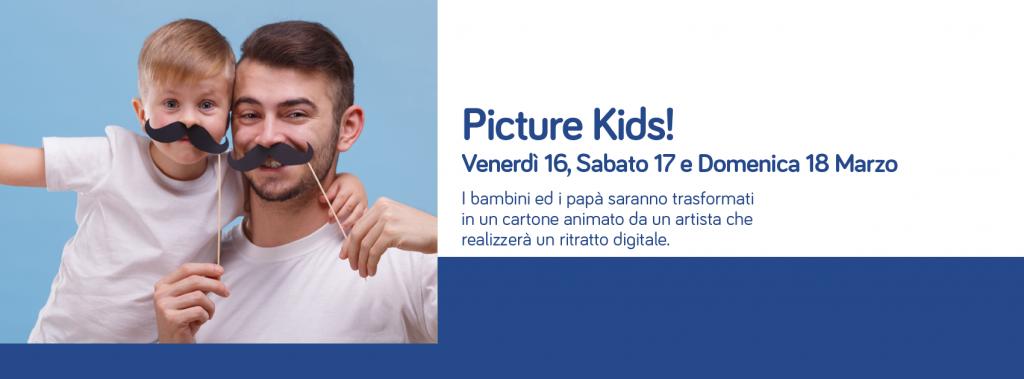 Picture Kids 16-17-18 Marzo