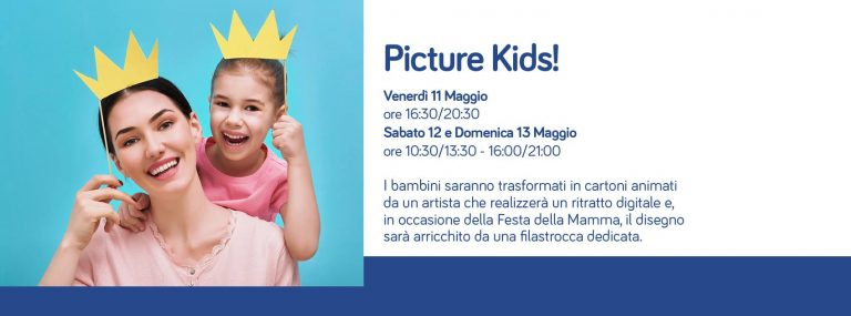 Picture Kids!