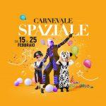 Carnevale Spaziale